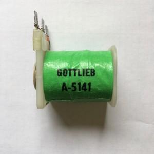 a-5141-gottlieb-flipper-coil