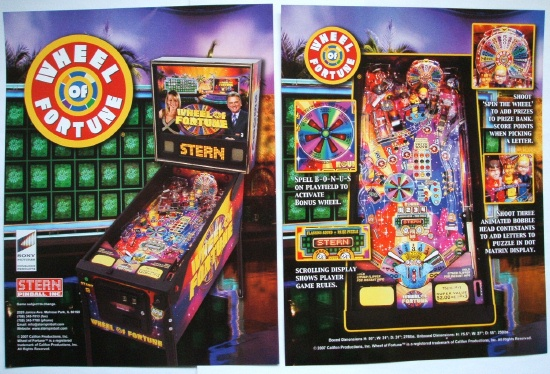 flyerwof_lg.jpg Uk based Pinball Heaven parts to buy