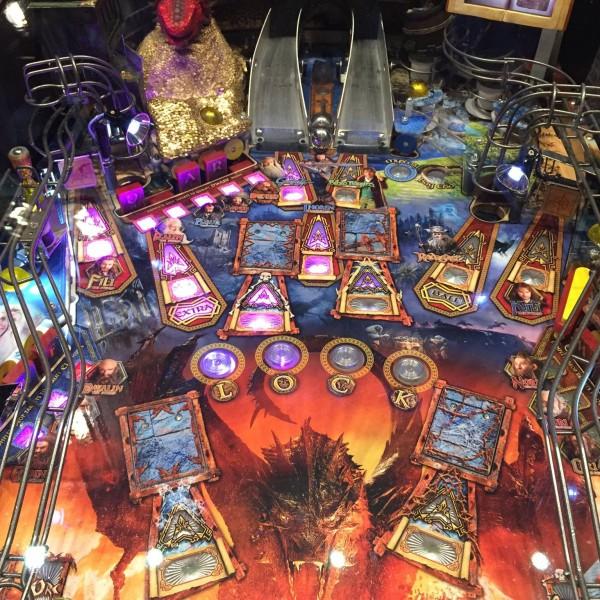 hobbit_1 Uk based Pinball Heaven parts to buy