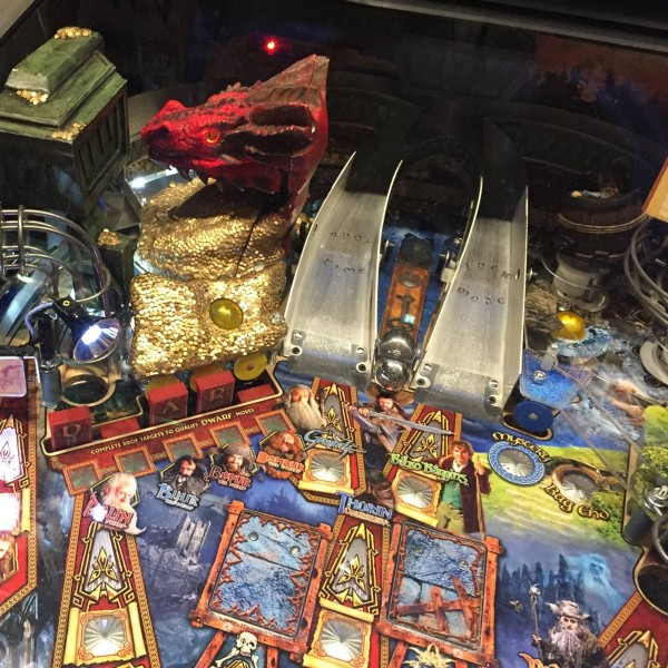 hobbit_2 Uk based Pinball Heaven parts to buy