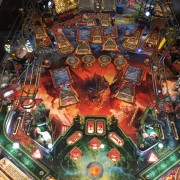 hobbit_5 Uk based Pinball Heaven parts to buy