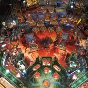 hobbit_5 Uk based Pinball Heaven parts to buy