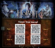 hobbit_6 Uk based Pinball Heaven parts to buy