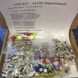 led-kit-elvis-pinball