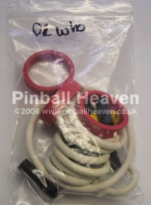 rubbkitdrwho_lg Uk based Pinball Heaven parts to buy