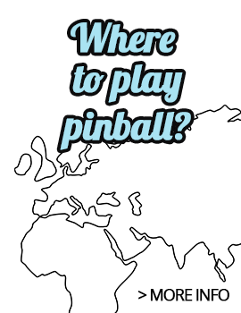 where-to-play Uk based Pinball Heaven parts to buy