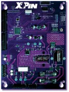 xp-wpc-a-14039 controller board Uk based Pinball Heaven parts to buy