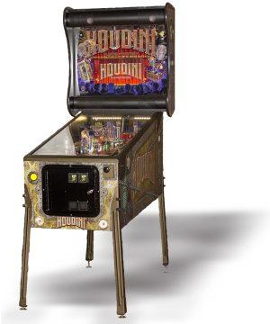 houdini-pinball-machine-uk