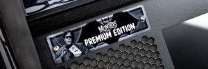 Munsters Pinball Machine Premium Edition