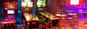 Pinball Hire for Corporate Events
