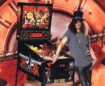Slash - Guns & Roses Data East