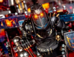 Black Knight Sword of Rage Premium Edition Pinball Machine