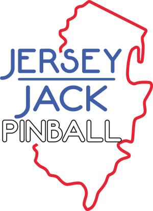 Jersey Jack Pinball