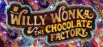 WIlly Wonka Pinball Machine