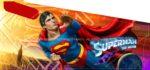 Superman 78 Pinball Machine
