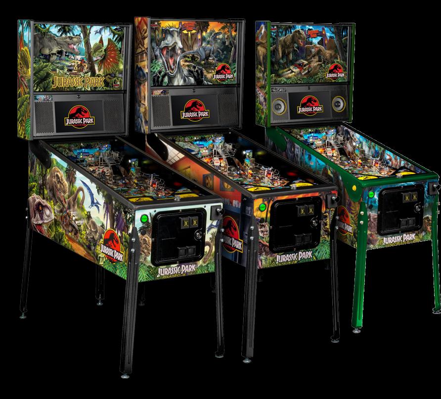 Pinball Machines For Sale Uk Pinball Heaven