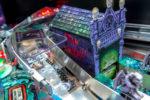 Elviras House of Horrors Pinball Machine