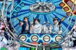 Stern Pinball Comic Art Pinball Machine