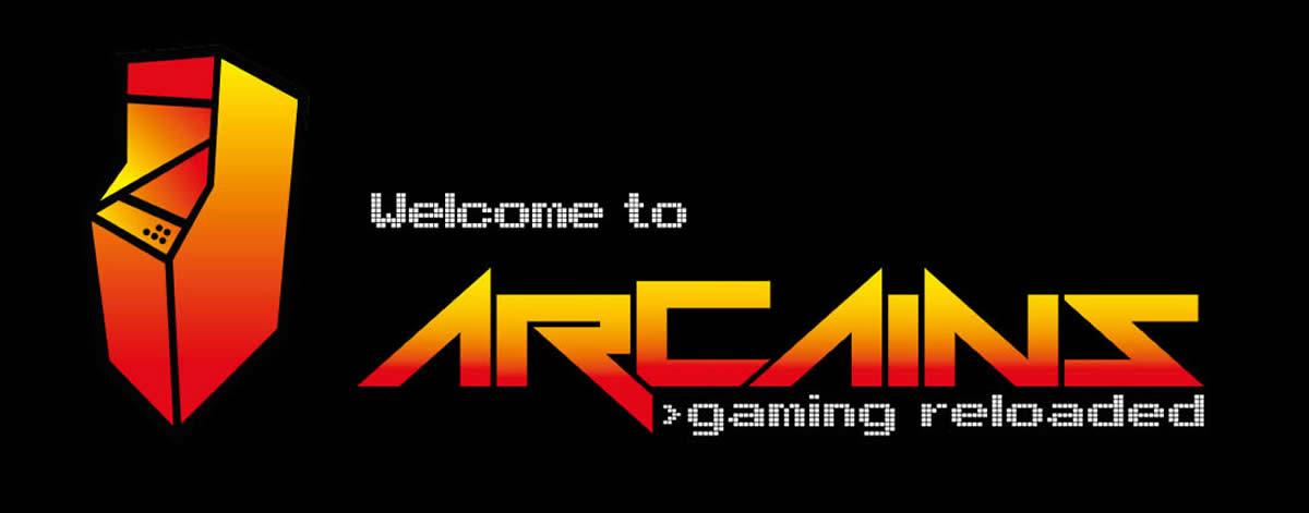 ArCains Logo