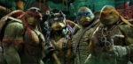 Teenage Mutant Ninja Turtles Pinball