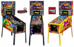 Avengers Infinity Quest Pinball Machine
