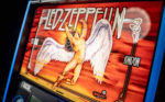 Led Zeppelin Limited Edition Pinball Machine