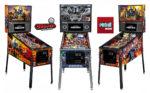 The Mandalorian Pinball Machine