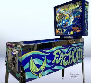 fathom-mermaid-pinball-machine