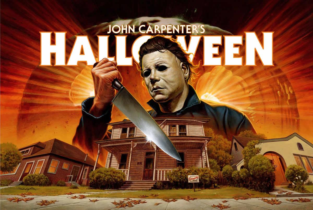 Halloween Spooky Pinball